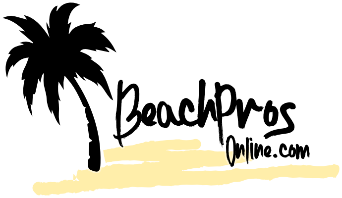 BeachProsOnline Beach Products Store and News
